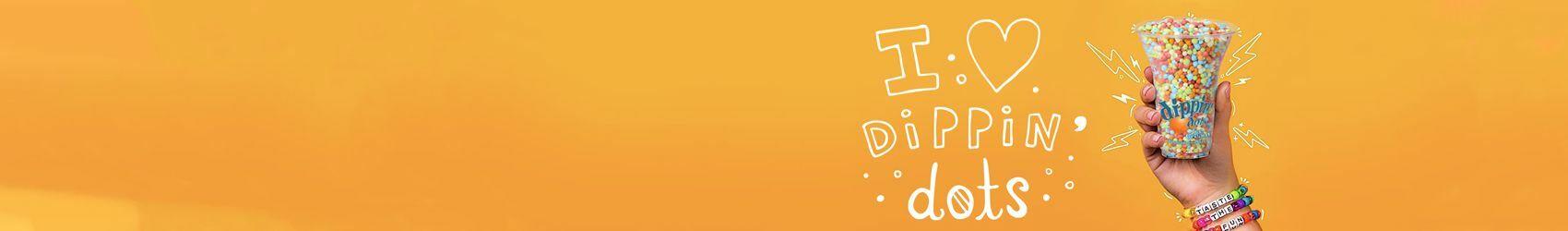 Dippin Dots Image