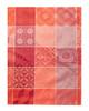Garnier-Thiebaut Mille Tiles Tablecloth~3010814535