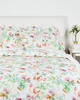 Whit and Alex Botanical Tropical Duvet Set~3030704273