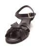 Amalfi by Rangoni Womens Mandy Open Toe Casual Ankle Strap Sandals~pp-060cb107