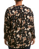 Marybelle Plus Floral Top~1411867942