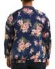 Marybelle Plus Satin Jacket~1411867945