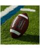 Franklin Sports JR Grip-Rite 1000 Football~11110040740000