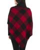 A-Symmetrical Hem Cowl Neck Sweater~Devonne*MSVU1494