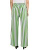 Striped Tie Front Pants~Green Skystripe*MITP0706