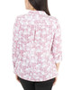 Polka Dot Roll Tab Top~Sky Dotechball*MSTB1346