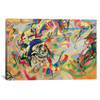 iCanvas ''Composition VII'' by Wassily Kandinsky Gallery-Wrapped Canvas Print~11394-1PC3