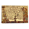 iCanvas ''The Tree of Life'' by Gustav Klimt Gallery-Wrapped Canvas Print~1335-1PC3