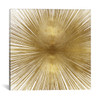iCanvas ''Radiant Gold'' by Abby Young Gallery-Wrapped Canvas Print~ABB8-1PC3