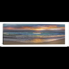 iCanvas ''Malibu Alone'' by Mike Calascibetta Gallery-Wrapped Canvas Print~CAL1-1PC3