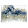 iCanvas ''Water's Edge I'' by Carol Robinson Gallery-Wrapped Canvas Print~CRO319-1PC3