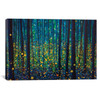 iCanvas ''Fireflies'' by DB Waterman Gallery-Wrapped Canvas Print~DBW48-1PC3