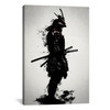 iCanvas ''Armored Samurai'' by Nicklas Gustafsson Gallery-Wrapped Canvas Print~GUS3-1PC3