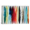 iCanvas ''Even Flow'' by Randy Hibberd Gallery-Wrapped Canvas Print~HIB25-1PC3