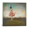 iCanvas ''Boundlessness in Bloom'' by Duy Huynh Gallery-Wrapped Canvas Print~ICS235-1PC3