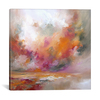 iCanvas ''Colour Burst'' by J.A Art Gallery-Wrapped Canvas Print~JAB5-1PC3