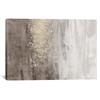 iCanvas ''Glitter Rain II'' by Jennifer Goldberger Gallery-Wrapped Canvas Print~JGO665-1PC3