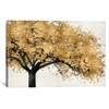 iCanvas ''Golden Blossoms'' by Kate Bennett Gallery-Wrapped Canvas Print~KAB8-1PC3