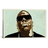 iCanvas ''Biggie'' by Kyle Mosher Gallery-Wrapped Canvas Print~KMR22-1PC3