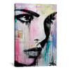 iCanvas ''Tempest'' by Loui Jover Gallery-Wrapped Canvas Print~LJR31-1PC3