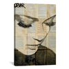 iCanvas ''Birds'' by Loui Jover Gallery-Wrapped Canvas Print~LJR5-1PC3