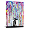 iCanvas ''Two Step'' by Marc Allante Gallery-Wrapped Canvas Print~MAE32-1PC3