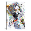 iCanvas ''Circulation'' by Minjae Lee Gallery-Wrapped Canvas Print~MJL7-1PC3
