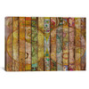 iCanvas ''Around the World in Thirteen Maps'' by Diego Tirigall Gallery-Wrapped Canvas Print~MXS79-1PC3