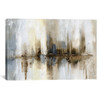 iCanvas ''Harbor Lights'' by Nan Gallery-Wrapped Canvas Print~NAN225-1PC3
