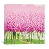 iCanvas ''Happiness'' by Phan Thu Trang Gallery-Wrapped Canvas Print~PTT7-1PC3
