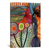 iCanvas ''Vivaces'' by Sylvie Demers Gallery-Wrapped Canvas Print~SDS29-1PC3