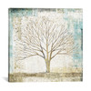 iCanvas ''Solitary Tree Collage'' by All That Glitters Gallery-Wrapped Canvas Print~WAC3226-1PC3