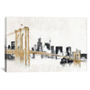 iCanvas ''Skyline Crossing'' by Avery Tillmon Gallery-Wrapped Canvas Print~WAC3813-1PC3