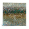 iCanvas ''Abstract Rain'' by Danhui Nai Gallery-Wrapped Canvas Print~WAC4169-1PC3
