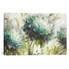 iCanvas ''Hydrangea Field'' by Lisa Audit Gallery-Wrapped Canvas Print~WAC770-1PC3