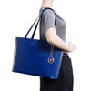 McKlein ALYSON Ladies' Leather Tote with Tablet Pocket~9753