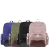 "McKlein CUMBERLAND 17"" Nylon Dual Compartment Laptop Backpack~1836"