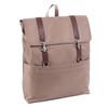 "McKlein ELEMENT 15"" Nylon Flap Over Laptop Backpack~1847"