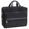 "McKlein ELSTON 15"" Nylon Double Compartment Laptop Briefcase~56485"