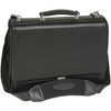 "McKlein RIVER NORTH 15"" Leather Triple Compartment Laptop Briefcase~43555"