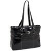 "Siamod SERRA 15"" Ladies' Leather Laptop Briefcase~35265"