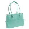 "McKlein WILLOW SPRINGS 15"" Ladies' Leather Laptop Briefcase~9656"