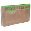 """McKlein WINNETKA 15"""" Ladies' Leather Laptop Briefcase~9483"""