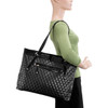 Parinda FIONA Quilted Carry-All Tote~1128