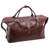 Siamod AMORE Leather Duffel Bag~25084