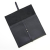 "American Leather 13"" Laptop Sleeve~765-BLACK-4"