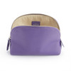 Cosmetic Case in Genuine Leather~253-5