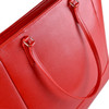 ROYCE 24 Hour Executive Tote Bag in Saffiano Leather~655-2