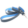 ROYCE 6 Foot Dog Leash in Genuine Leather~3003-6