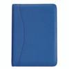 ROYCE Compact Writing Portfolio Organizer in Genuine Leather~743-5